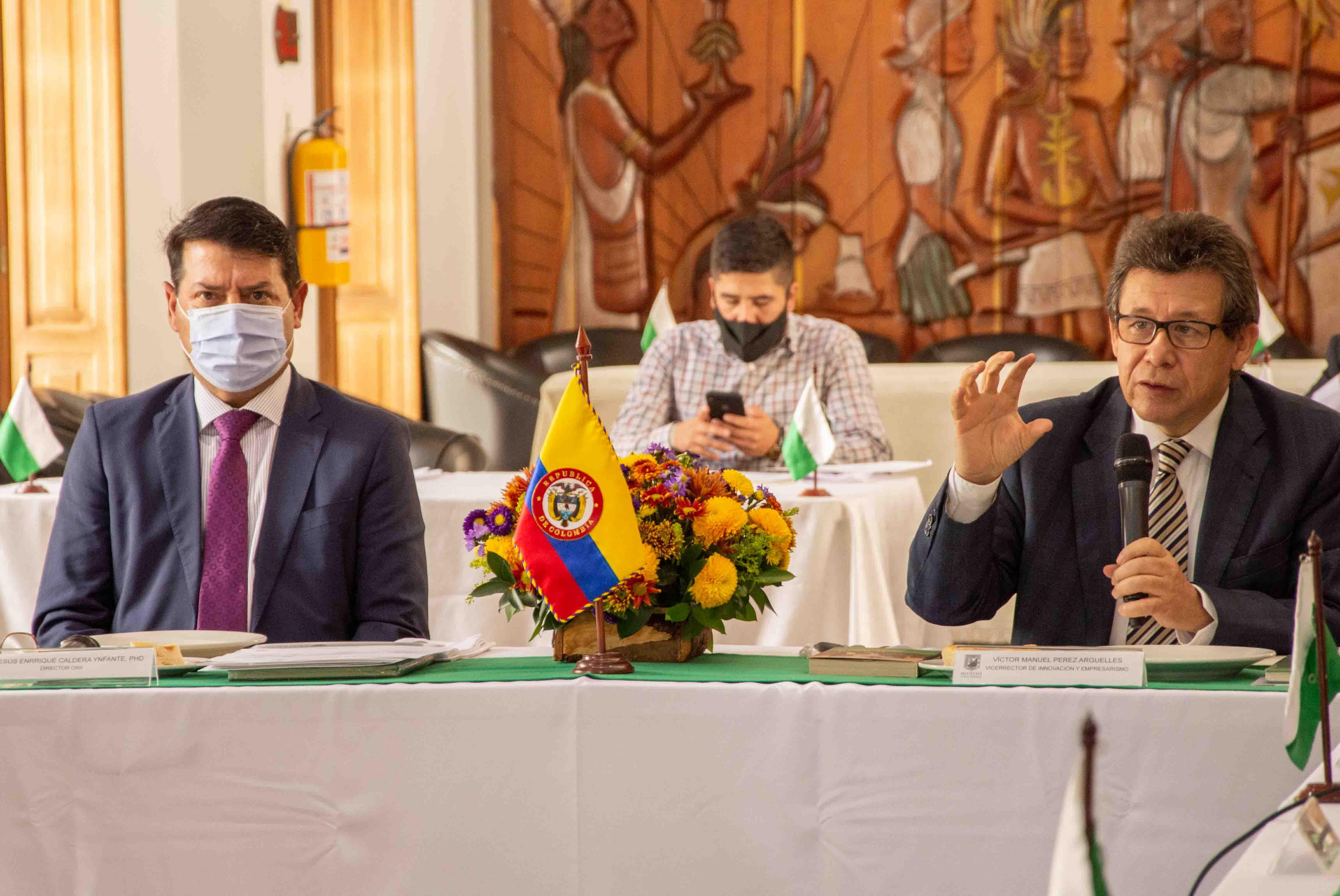 Bicentenario de La Gran Colombia