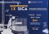 Seminario Internacional de Construcciones Arquitectónicas - IX SICA 2021